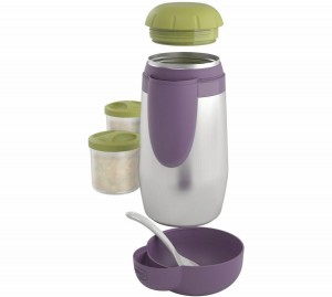 Thermos Chicco Step Up