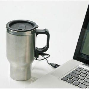 scaldavivande portatile usb
