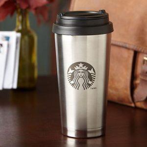 thermos Starbucks